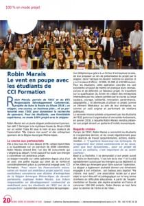 Article Nord Isere Eco Dec.2017